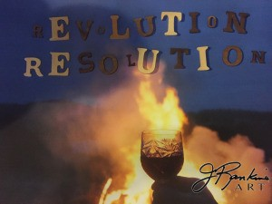 revolution/resolution