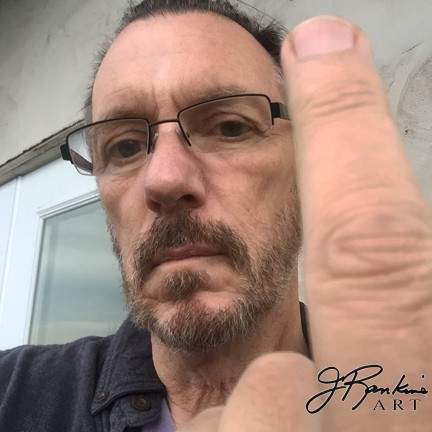 john me finger
